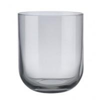 Coffret 4 verres à eau Smoke Fuum, Blomus