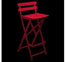 Chaise de bar bistro, Fermob