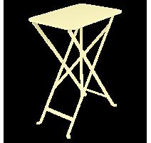 Table bistro 37x57 cm pliante, Fermob