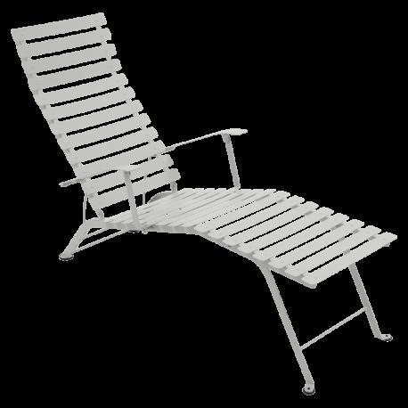 Chaise longue Bistro 140X54 cm, Fermob
