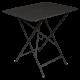 Table bistro 77x57 cm, Fermob