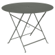 Table Bistro ronde 96cm, Fermob