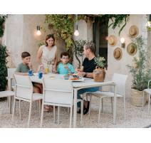 Table 195x95 cm Calvi, Fermob