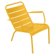 Fauteuil bas Luxembourg, Fermob