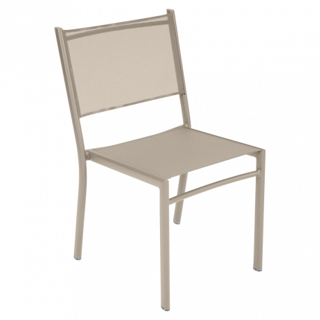 Chaise Costa empilable, Fermob