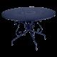 Table Montmartre ronde 117 cm, Fermob