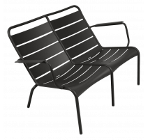Fauteuil bas duo Luxembourg, Fermob