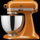 Robot Artisan Honey 5KSM175PSEHY, KitchenAid