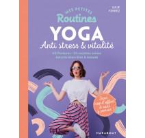 Mes petites routines Yoga, Anti stress, énergie & minceur, Marabout