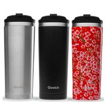 Travel mug 470 ml, Qwetch