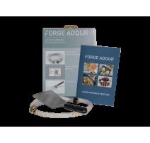 Kit de démarrage, Forge Adour