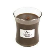 Bougies parfumées bois de Oud ,Woodwick
