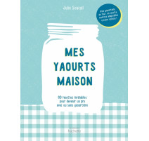 Mes yaourts maison, Hachette