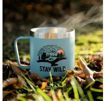 Mug Beaver, Alaskan Maker