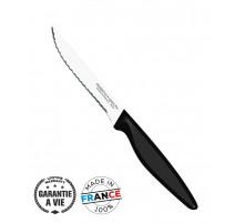 Couteau à steak 11 cm double crantage Classic pro, Nogent***