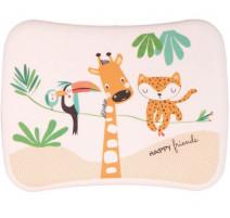 Lunchbox enfant en bambou Gigi la Girage, Les Jardins de la comtesse