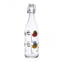 Bouteille 1 litre Lella Awa, Bastide diffusion