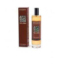 Vaporisateur de parfum Teck & Tonka 75 ml, Esteban