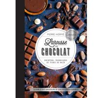 Le Larousse du Chocolat, Larousse
