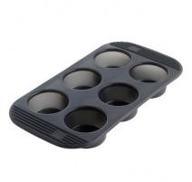 Moule à 6 muffins, Mastrad