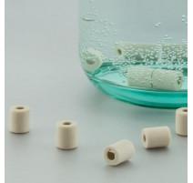 15 Perles en Céramique pour Carafe, Les Verts Moutons