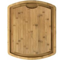 Billot de boucher, Totally Bamboo