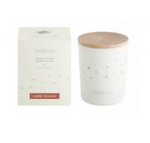 Bougie parfumée Ambre/Shaman, Fariboles