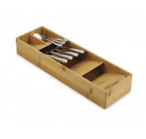 Range-couverts compact bambou DrawerStore™, Joseph Joseph