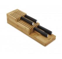 Organisateur couteaux bambou DrawerStore™, Joseph Joseph