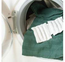 40 Perles en Céramique pour lave-Linge, Les Verts Moutons