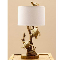 Lampe Tortues, Chehoma
