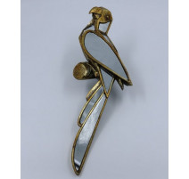Perroquet miroir, Chehoma