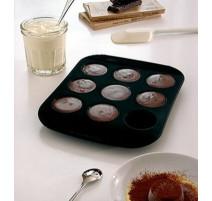 Moule à 9 minis muffins, Mastrad