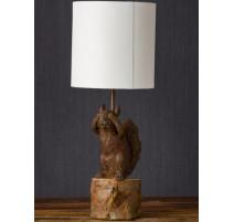 Lampe écureuil, Chehoma