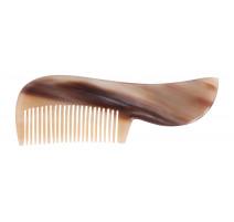 Peigne pour barbe en corne, Redecker