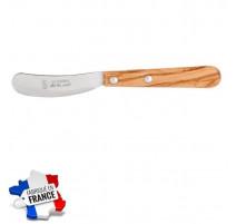 Couteau à beurre Manche Olivier, La Fourmi