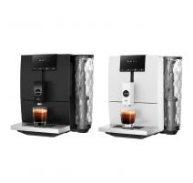 JURA Machine Automatique à café ENA 4