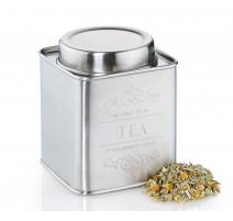 Boîte à thé en inox, Zassenhaus