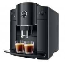 JURA Machine Automatique à Café D4