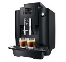 JURA Machine Automatique à Café WE6 Piano Black