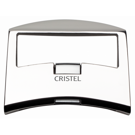 Anse casteline, Cristel