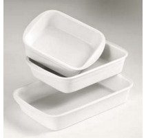 Plat à lasagnes 40.5x25.5cm, Pillivuyt
