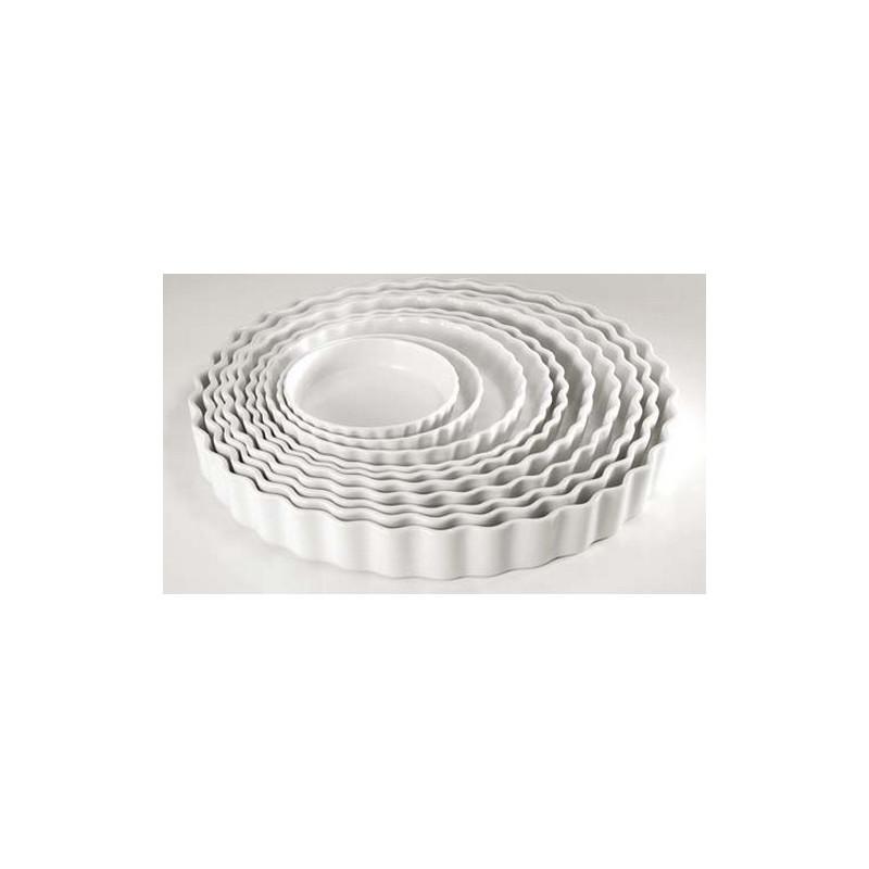 acheter moule tarte porcelaine pillivuyt tarte p tisserie. Black Bedroom Furniture Sets. Home Design Ideas
