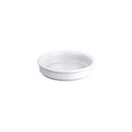 Plat à crème catalane 13.5cm, Pillivuyt