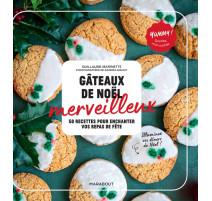 Gâteaux de Noël merveilleux, Marabout
