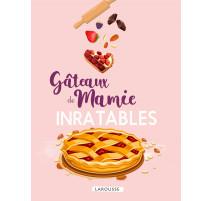 Gâteaux de mamie inratables, Larousse