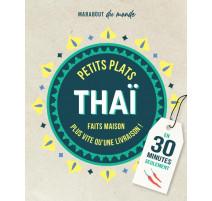 Petits plats Thaï, Marabout