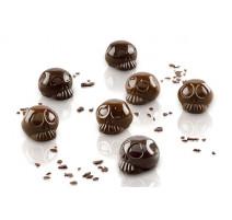 Moule chocolat 3D Amleto, Silikomart