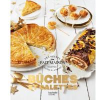 Bûches et galettes, Hachette