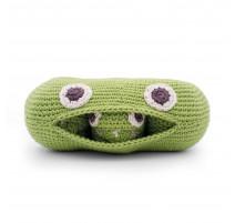 Hochet Cerises en Crochet, Myum